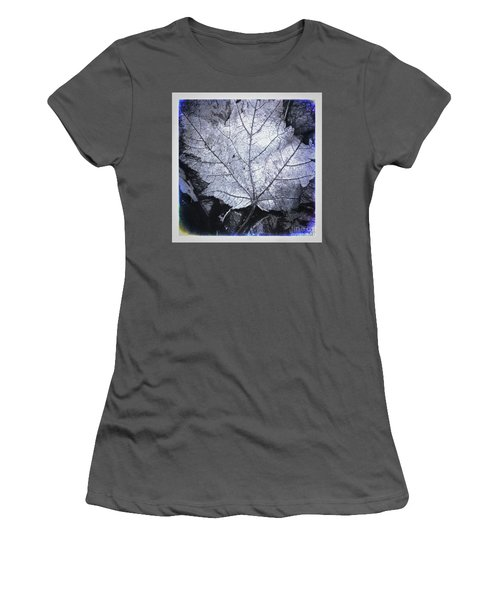 Light After Dark Women's T-Shirt (Athletic Fit)