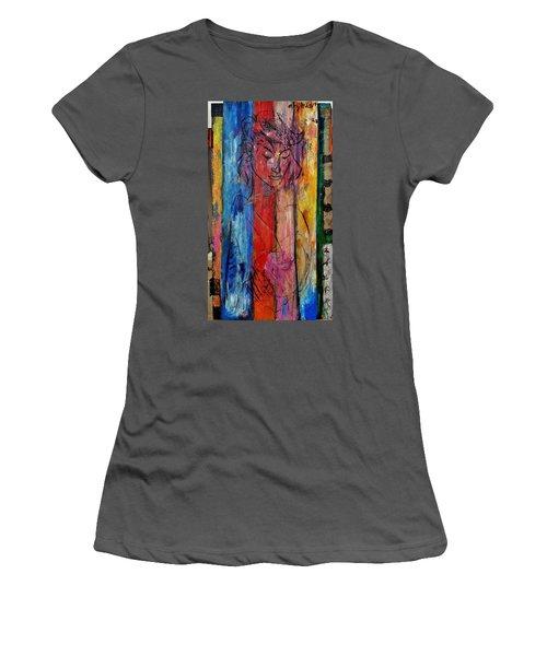 Lizbeth  Women's T-Shirt (Athletic Fit)