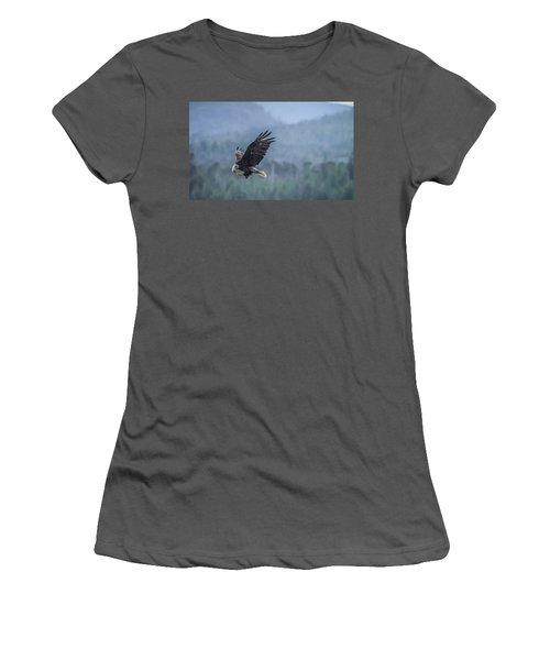 Lunch To Go Women's T-Shirt (Junior Cut) by Timothy Latta