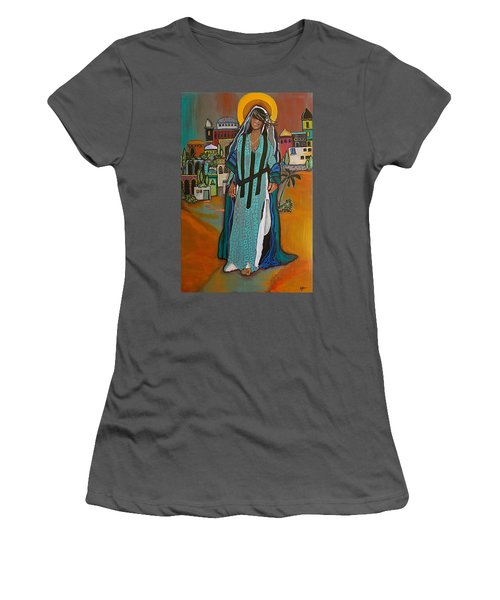 Magdalene Women's T-Shirt (Athletic Fit)