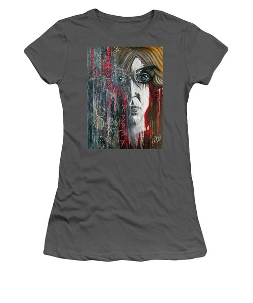 Mama Women's T-Shirt (Athletic Fit)