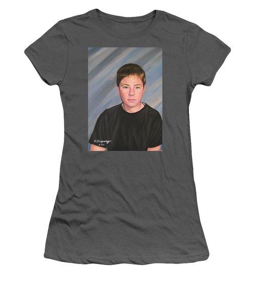 Mark Women's T-Shirt (Junior Cut)
