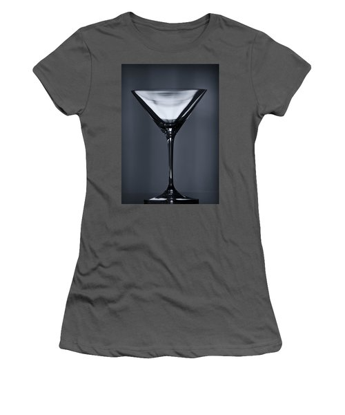 Martini Women's T-Shirt (Athletic Fit)
