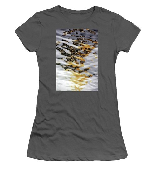 Masquerade 2 Women's T-Shirt (Junior Cut) by Newel Hunter