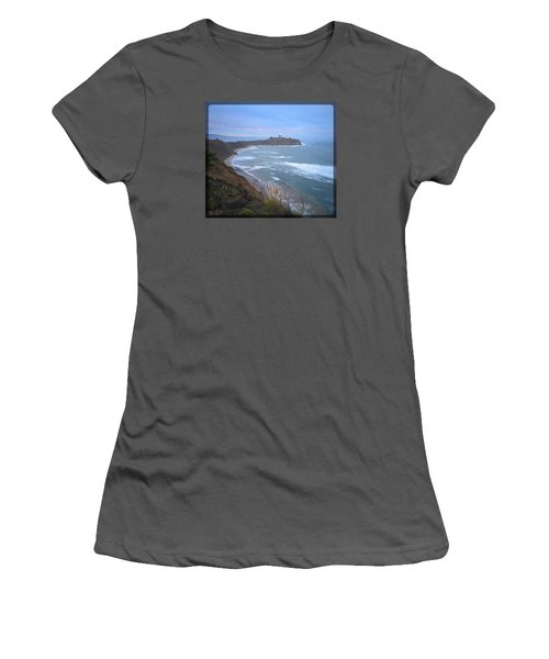 Mavericks Women's T-Shirt (Athletic Fit)