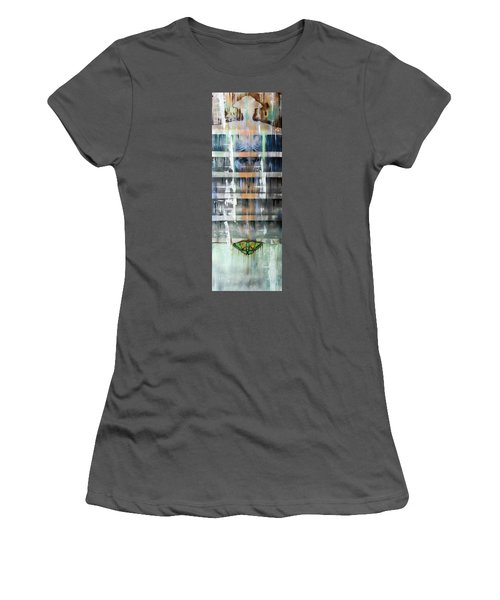 Mimicry Women's T-Shirt (Athletic Fit)