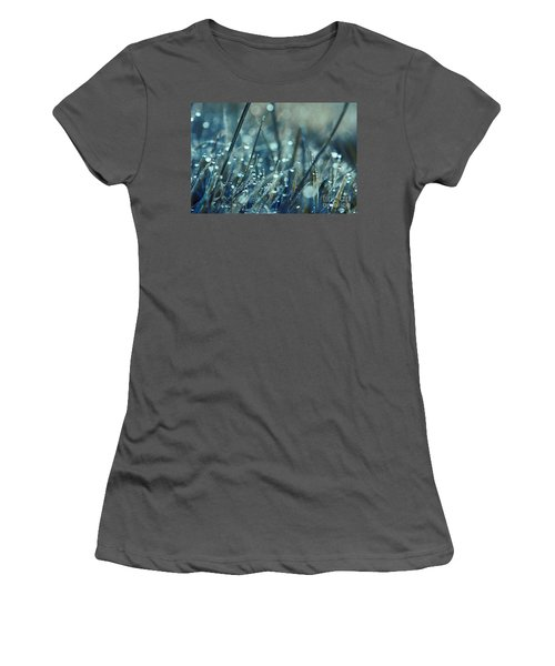 Mondo - S04 Women's T-Shirt (Junior Cut) by Variance Collections