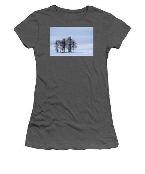 Morning Grace Women's T-Shirt (Junior Cut)
