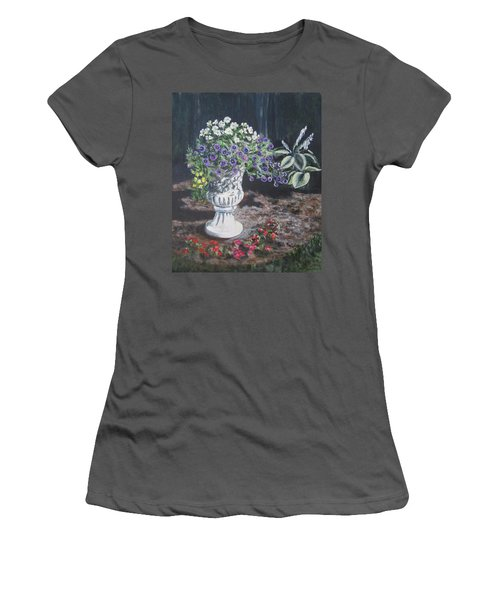 Morning Sunlight Women's T-Shirt (Athletic Fit)