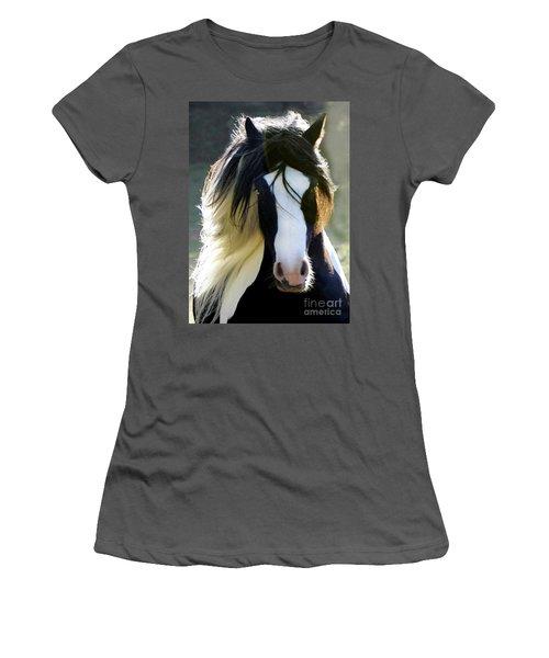 Murphy Women's T-Shirt (Athletic Fit)