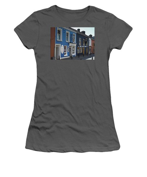 Murphys Ice Cream Dingle Ireland Women's T-Shirt (Athletic Fit)
