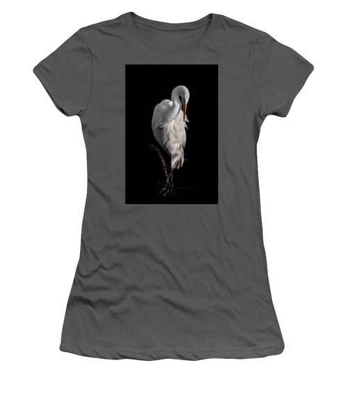 My One And Only Women's T-Shirt (Athletic Fit)