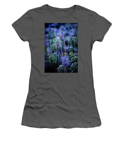 Natural Fireworks 4791 H_2 Women's T-Shirt (Athletic Fit)