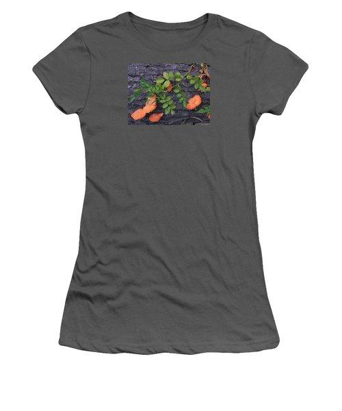 Nature's Beauty Women's T-Shirt (Junior Cut) by Christine Lathrop