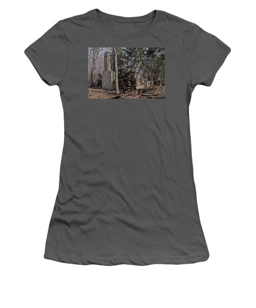 Neglected Women's T-Shirt (Athletic Fit)