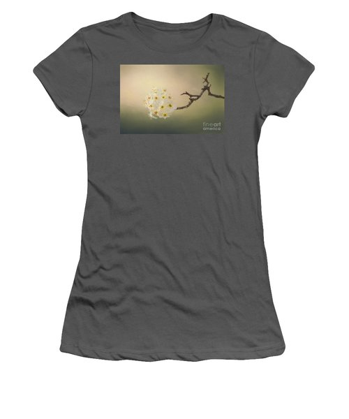 New Awakening Women's T-Shirt (Athletic Fit)