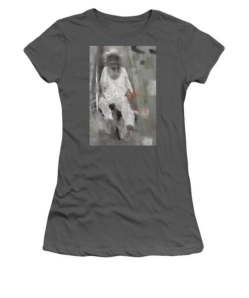 Ocotillo Women's T-Shirt (Athletic Fit)