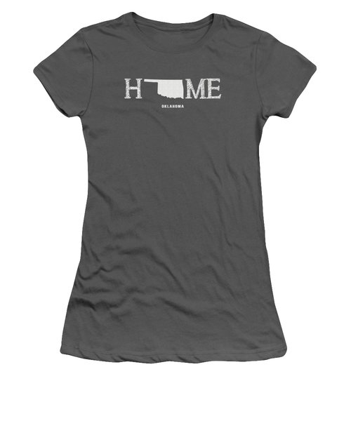 Ok Home Women's T-Shirt (Athletic Fit)