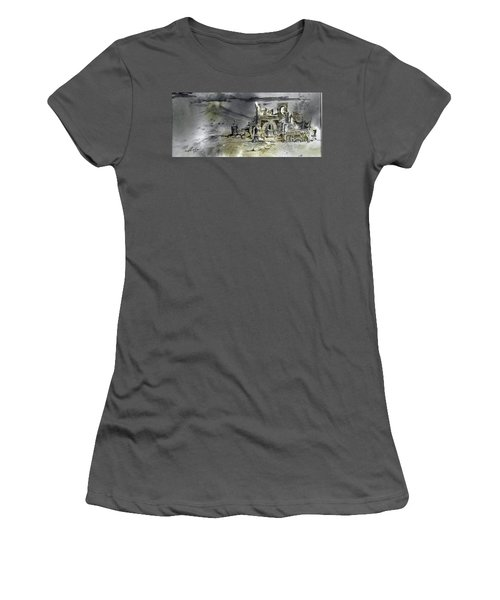 On The Road II Women's T-Shirt (Athletic Fit)