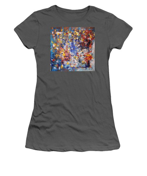 Passage Women's T-Shirt (Athletic Fit)