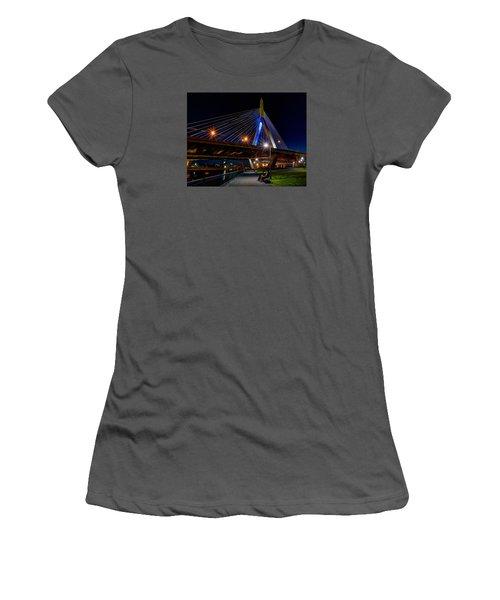 Paul Revere Park 273 Women's T-Shirt (Athletic Fit)