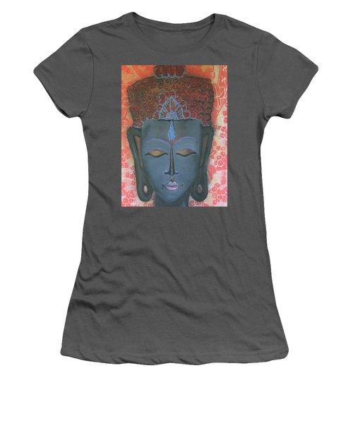 Peace 1 Women's T-Shirt (Athletic Fit)