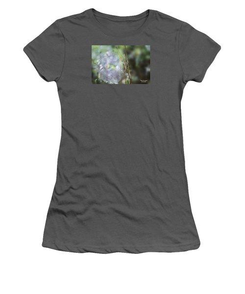 Perfect Symmetry Women's T-Shirt (Athletic Fit)