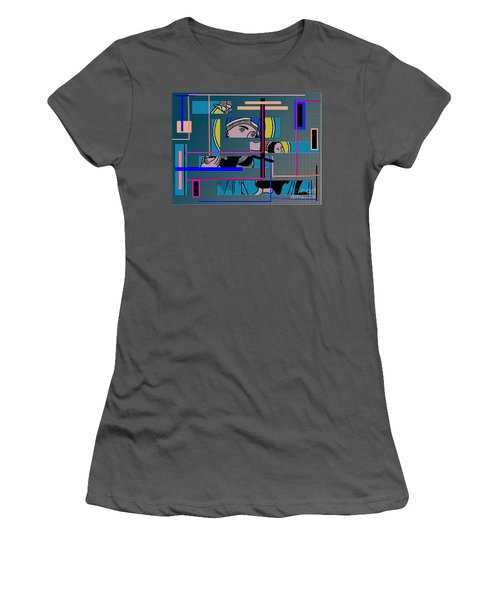 Perpetual Hope Women's T-Shirt (Athletic Fit)