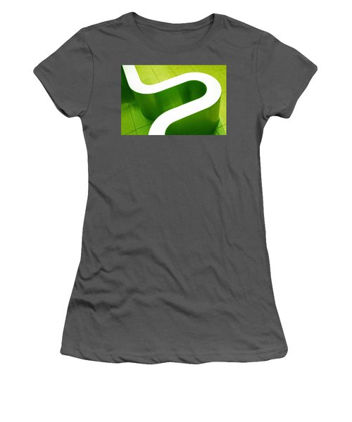 Pharmacia Women's T-Shirt (Athletic Fit)