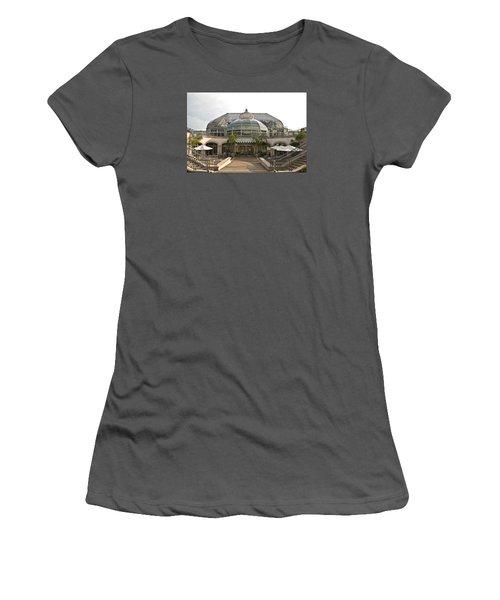 Phipps - Cit2 Women's T-Shirt (Junior Cut) by G L Sarti