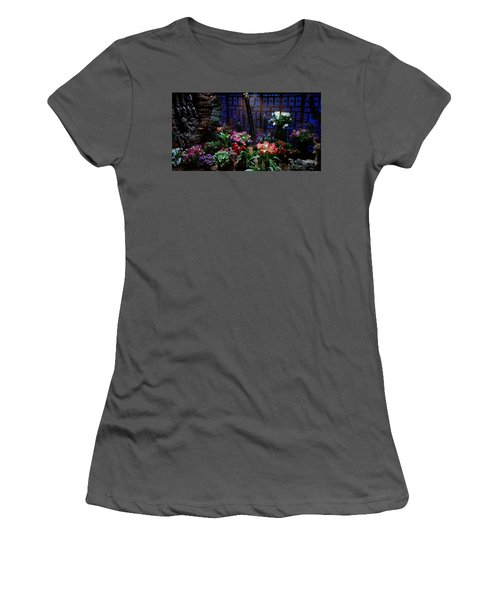 Place Of Magic 2 Women's T-Shirt (Athletic Fit)
