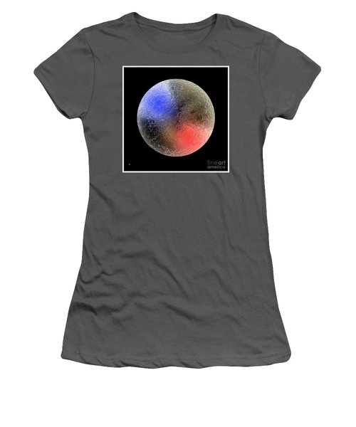 Planet 12 Women's T-Shirt (Athletic Fit)