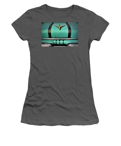 Pontiac One Women's T-Shirt (Athletic Fit)