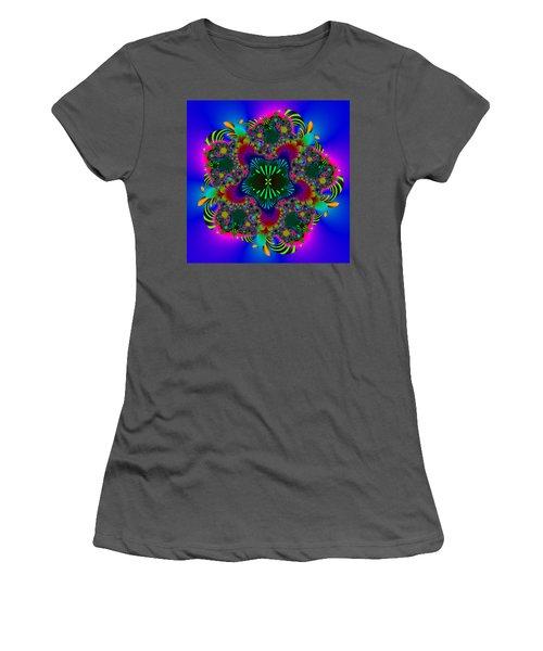 Prettering Women's T-Shirt (Athletic Fit)