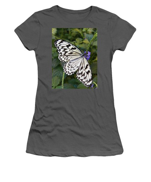 Pretty As A Picture Women's T-Shirt (Athletic Fit)