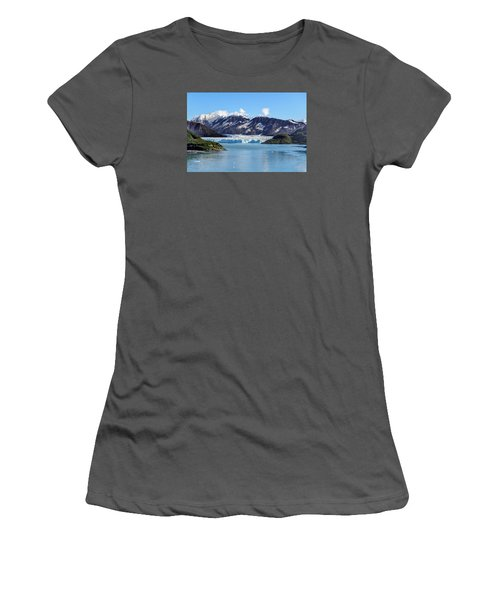 Pristine Women's T-Shirt (Junior Cut) by Don Mennig