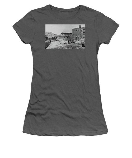 Ps 52  Women's T-Shirt (Athletic Fit)
