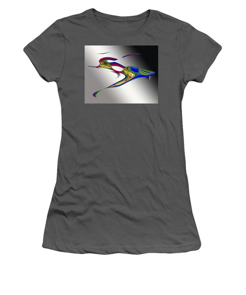 Psp4066 Women's T-Shirt (Athletic Fit)