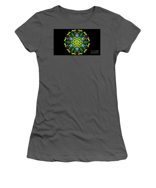 Psych4 Women's T-Shirt (Athletic Fit)