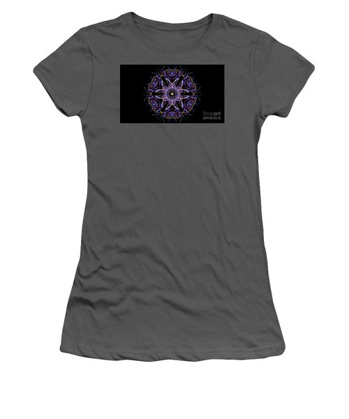 Psych5 Women's T-Shirt (Athletic Fit)