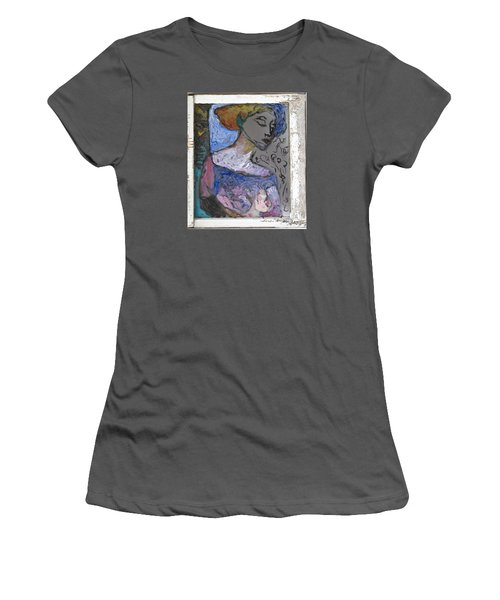 Rachel Women's T-Shirt (Athletic Fit)