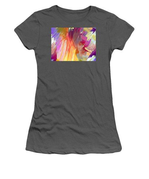 Raindance Women's T-Shirt (Athletic Fit)