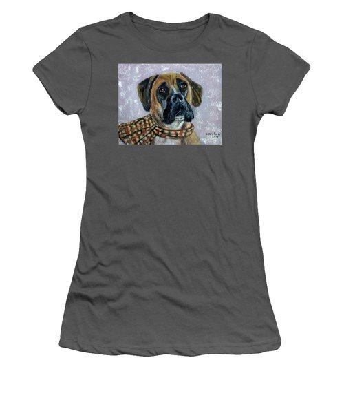 Ralph Women's T-Shirt (Athletic Fit)