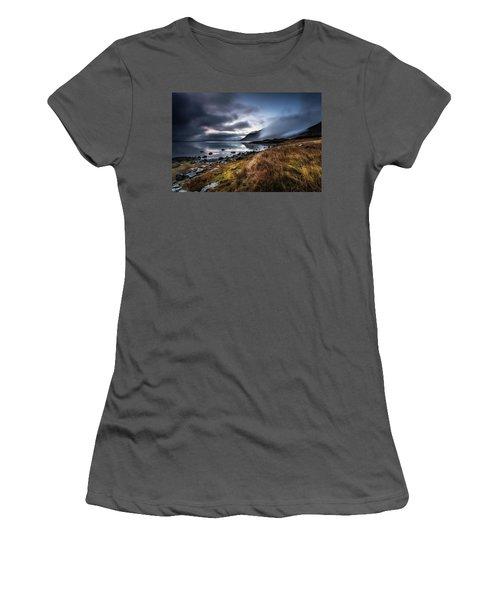 Redemption Women's T-Shirt (Athletic Fit)