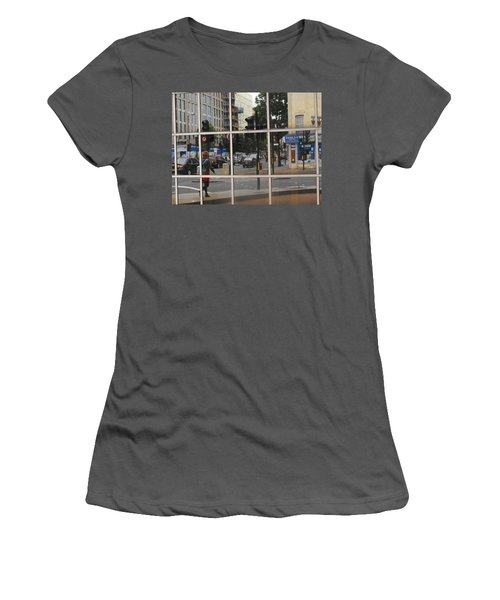 Refection Arsenal 02 Women's T-Shirt (Athletic Fit)