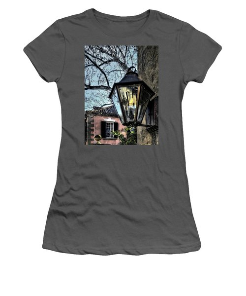 Reflections Of My Life Women's T-Shirt (Junior Cut) by Jim Hill