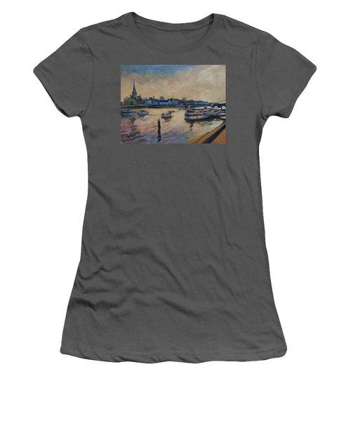 Regatta Maastricht Women's T-Shirt (Athletic Fit)