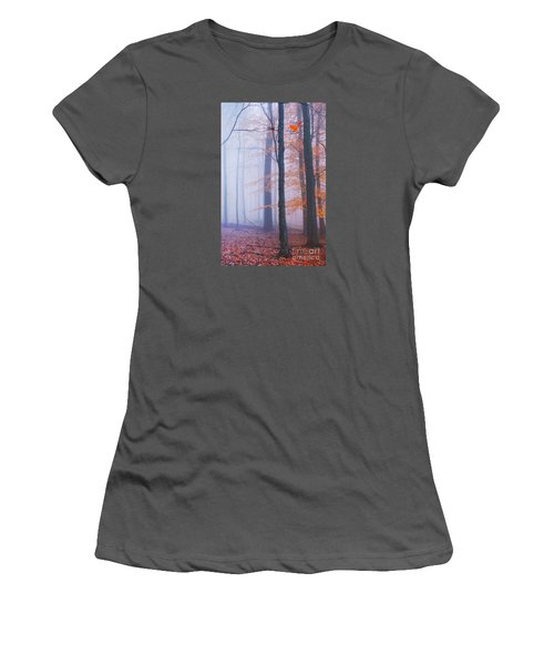 Remaining Yellow 2 Women's T-Shirt (Athletic Fit)
