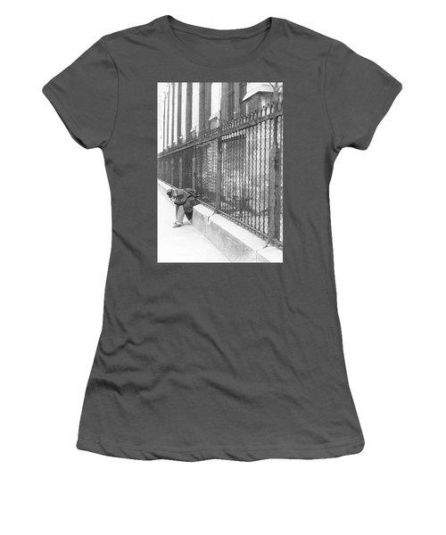 Remorse Women's T-Shirt (Athletic Fit)