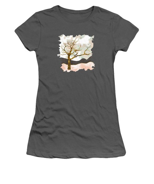 Resolute Women's T-Shirt (Athletic Fit)